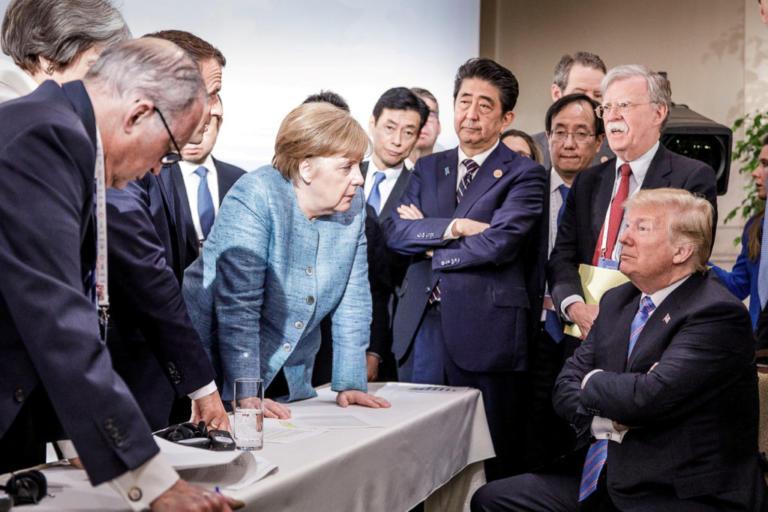 Ο «πόλεμος» ΗΠΑ – Γερμανίας   Newsit.gr