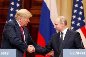 Νέα απόρρητα έγγραφα «καίνε» τον Τραμπ! Σύμβουλός του συνωμοτούσε με τη Ρωσία