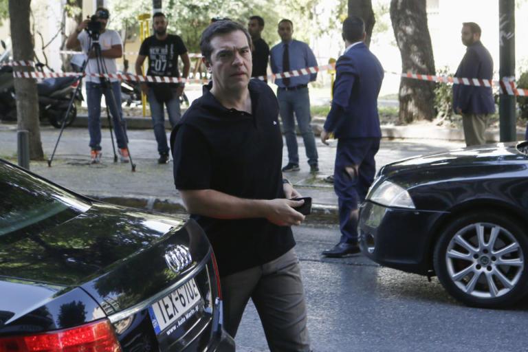 ΔΕΘ από τα παλιά – Φοροελαφρύνσεις για την μεσαία τάξη και υποσχέσεις για μη μείωση συντάξεων | Newsit.gr