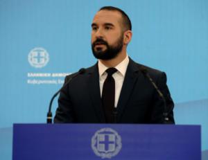 Δημήτρης Τζανακόπουλος: Η ενημέρωση των πολιτικών συντακτών – video