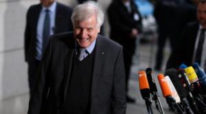 Απαράδεκτη δήλωση Ζεεχόφερ για την Ελλάδα: Ίσως θα ήταν καλύτερα οι Βαυαροί… να μην κυβερνούσαν μόνο προσωρινά