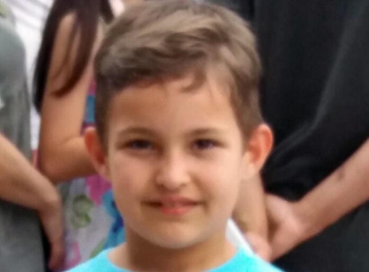 Καβάλα: Συγκλονίζει ο θάνατος του 9χρονου Στράτου Ραφαήλ – Ραγίζουν καρδιές οι γονείς του – Το δράμα του παιδιού [pics]