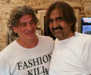 Κέρκυρα: Στην ψαραγορά ο πρώην εμίρης του Κατάρ – Οι φωτογραφίες, οι τυχεροί και εκείνοι που έσπασαν το πρωτόκολλο [pics]