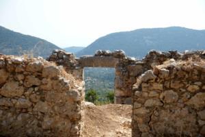 Ιθάκη: Έτσι είναι σήμερα το παλάτι του Οδυσσέα – Η δέσμευση του Αλέξη Τσίπρα στον δήμαρχο [pics]