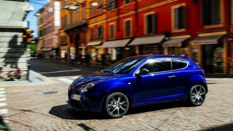 Τίτλοι τέλους για την Alfa Romeo MiTo | Newsit.gr