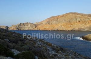 Ψαρά: Ο διακινητής των μεταναστών απειλούσε να αυτοκτονήσει – Κατάφερε αρχικά να δραπετεύσει [pics]