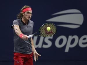 US Open: Αποκλείστηκε στον δεύτερο γύρο ο Τσιτσιπάς!