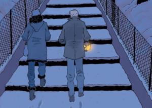 Ημαθία: Αυτό είναι το κόμικ που σαρώνει – Έτσι κινείται μεταξύ φαντασίας και πραγματικότητας [pics]