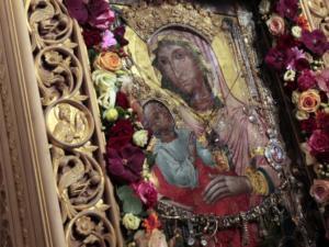 Δεκαπενταύγουστος 2018: Το θαυματουργό νερό της Παναγίας στα Τρίκαλα