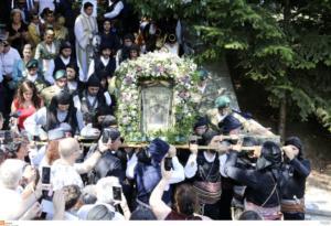 Δεκαπενταύγουστος – Παναγία Σουμελά: Το ισχυρό θρησκευτικό σύμβολο του ποντιακού ελληνισμού