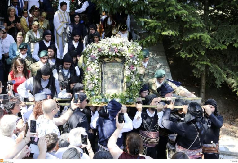 Δεκαπενταύγουστος – Παναγία Σουμελά: Το ισχυρό θρησκευτικό σύμβολο του ποντιακού ελληνισμού | Newsit.gr