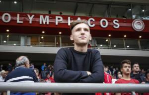 Ρέτσος: «Τρελάθηκα με τον ελληνικό Ολυμπιακό! Πέτυχε διάνα με Λάζαρο»