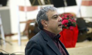 Βερναρδάκης: «Δεν πρέπει να μειωθούν οι συντάξεις»