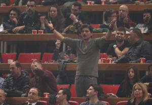 Ερασιτέχνης Παναθηναϊκός: «Υπονομεύει το σύλλογο ο Αλαφούζος»