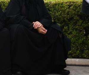 Θεσσαλονίκη: Παντρεμένη με παιδιά και εγγόνια έγινε… ηγουμένη σε μοναστήρι!