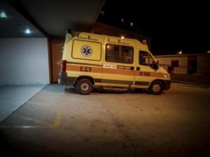 Βόλος: Μεθυσμένη οδηγός παρέσυρε 4 ανθρώπους! Ανάμεσα τους και ένα παιδί