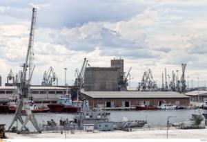 Θεσσαλονίκη: Επείγουσα προκαταρκτική εξέταση για τη γέφυρα που συνδέει το λιμάνι με όλο το οδικό δίκτυο