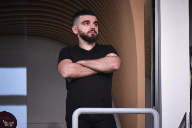 «Τελειώνει» του Βέρνμπλουμ στον ΠΑΟΚ! Η… ποντιακή ανάρτηση του Σαββίδη [pic] | Newsit.gr