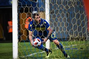 Europa League, Αστέρας Τρίπολης – Χιμπέρνιαν 1-1 ΤΕΛΙΚΟ: Αποκλείστηκαν οι Αρκάδες!