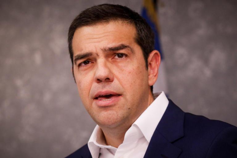 Δεκαπενταύγουστος – Τσίπρας: Η δύναμη της πίστης είναι κινητήρια δύναμη για να αντιμετωπίζουμε τις δυσκολίες   Newsit.gr