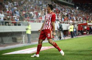 Ολυμπιακός – Χριστοδουλόπουλος: «Θα γουστάρει ο κόσμος με το ποδόσφαιρό μας»
