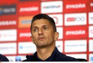 """ΠΑΟΚ – Λουτσέσκου: """"Πάντα σκοράρουμε – Θα παίξουμε για τη νίκη στη Μόσχα"""""""