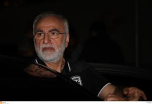 ΠΑΟΚ – Σαββίδης: «Ήθελα να ταπεινώσουμε τη Σπαρτάκ στην έδρα της»