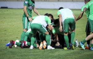 Ξάνθη – Παναθηναϊκός 0-1 ΤΕΛΙΚΟ: Τεράστια νίκη για το Τριφύλλι!
