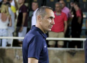 Παναθηναϊκός – Δώνης: «Οι παίκτες αισθάνονται πλέον ότι βρίσκονται σε έναν μεγάλο σύλλογο»