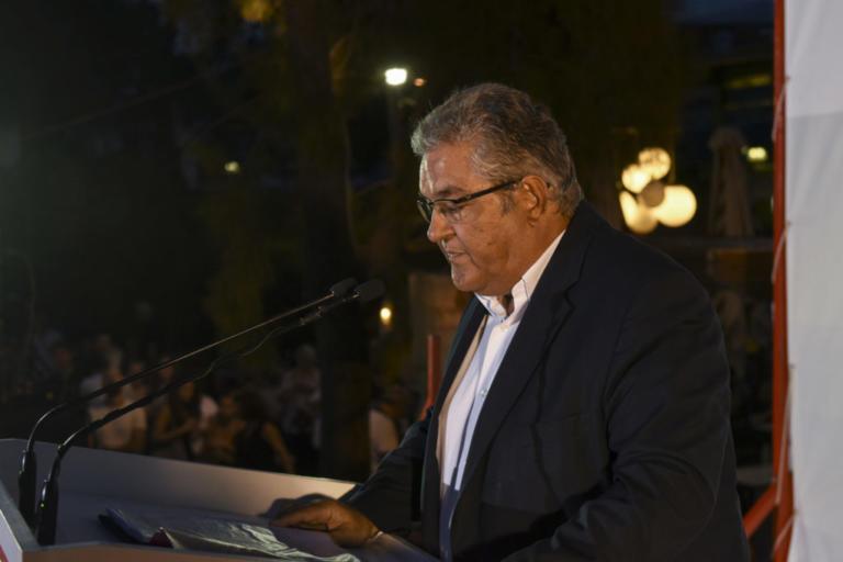 Θήβα: Το ΚΚΕ θυμάται και τιμάει τον Κώστα Κολιγιάννη – Η επίσκεψη Κουτσούμπα! | Newsit.gr
