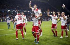 Europa League: «Γεμίζουν» τα ταμεία του Ολυμπιακού! Η «χρυσή» πρόκριση επί της Μπέρνλι