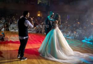 Χανιά: Οι πόζες της κούκλας νύφης και το νυφικό υπερπαραγωγή που σχεδίασε ο γαμπρός – Ένας γάμος ονειρικός [pics]
