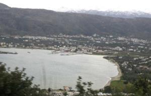 Κρήτη: Προχωρούν οι διαδικασίες για την ανακατασκευή της κεντρικής πλατείας στο λιμάνι της Σούδας