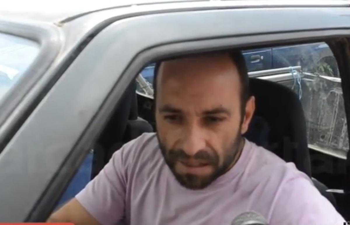 Μαρτυρία για την πτώση του αεροπλάνου: «Ο συγκυβερνήτης ήταν καλά στην υγεία του» – video | Newsit.gr