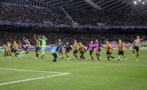 ΑΕΚ- Champions League: Μπαίνει… χρυσάφι στα ταμεία