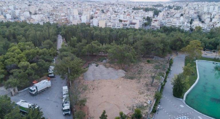 ΑΕΚ: «Η παράνοια του Δήμου και του Δημάρχου δεν έχει τέλος!»