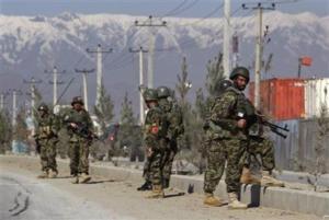 Νέα επίθεση στην Καμπούλ – Στόχος οι μυστικές υπηρεσίες
