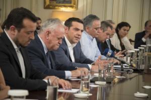 Ανασχηματισμός: Ως και 12 αλλαγές στο Υπουργικό Συμβούλιο ετοιμάζει ο Αλέξης Τσίπρας