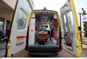 Τραγωδία στα Τρίκαλα! Πτώση θανάτου από ταράτσα πολυκατοικίας