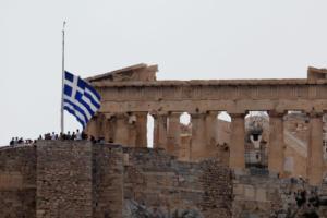 Euronews: Αφιέρωμα στα οκτώ χρόνια που θέλουμε να ξεχάσουμε