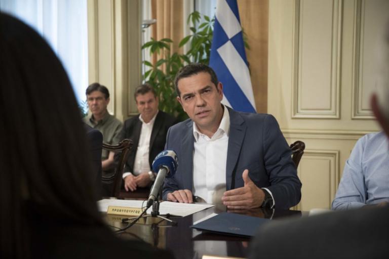 Καλομελέτα κι έρχεται ο ανασχηματισμός – Όλα τα σενάρια – Διάγγελμα Τσίπρα για το τέλος των Μνημονίων   Newsit.gr