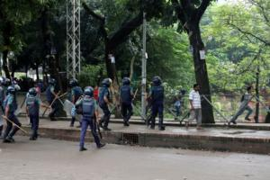 Μπανγκλαντές: Θέλουν θανατική ποινή για όσους προκαλούν φονικά τροχαία