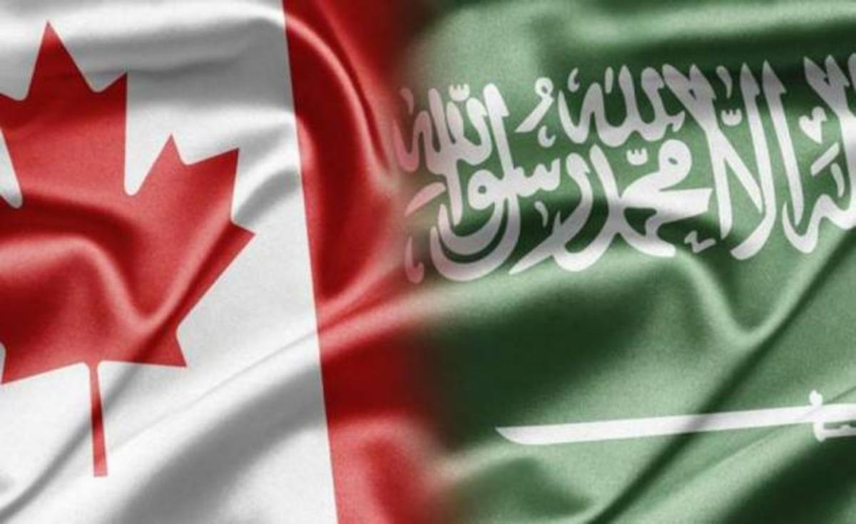 Καναδάς: Γιατί ένα tweet στα αραβικά προκάλεσε πανικό στη Σαουδική Αραβία!   Newsit.gr