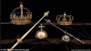 Το «ριφιφί» του αιώνα! Έκλεψαν βασιλικά στέμματα ανεκτίμητης αξίας – Ξέφυγαν με σκάφος