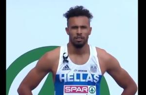 Ευρωπαϊκό πρωτάθλημα στίβου: Στα ημιτελικά ο Δουβαλίδης – video