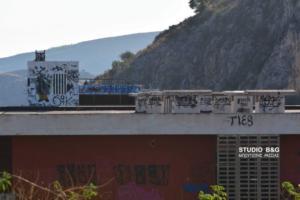Ναύπλιο: Ανησυχία για το κτίριο φάντασμα του ελληνικού δημοσίου – Η ιστορία του στο πέρασμα των χρόνων [pic]