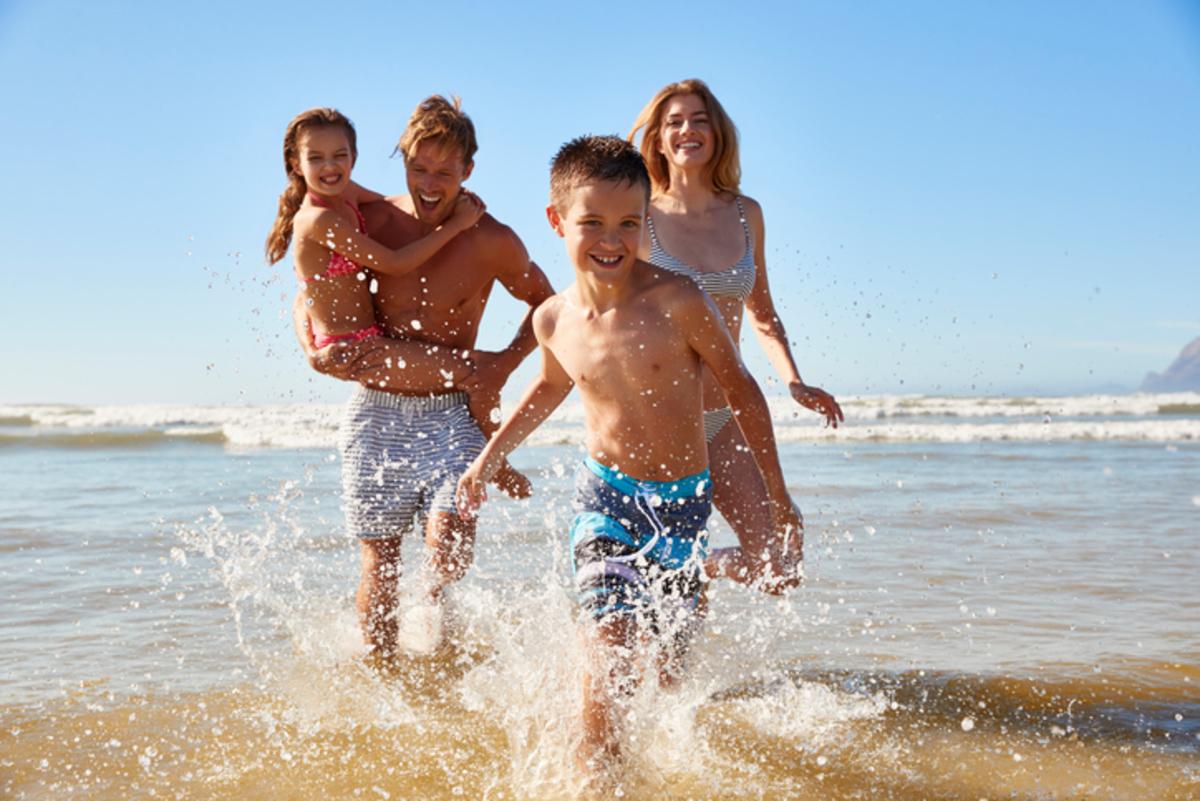 Διακοπές: Πως να προστατευθείτε από ατυχήματα, ασθένειες | Newsit.gr
