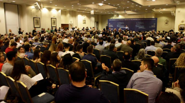 Πέθανε πρώην δήμαρχος στην Κρήτη! | Newsit.gr