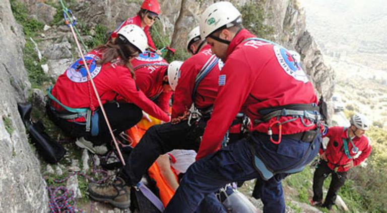 Συναγερμός στον Όλυμπο – Μεγάλη επιχείριση για να σωθεί Έλληνας ορειβάτης | Newsit.gr