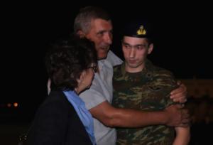 Έλληνες στρατιωτικοί: Το κερί στην Παναγιά Σουμελά και το θαύμα του Δεκαπενταύγουστου
